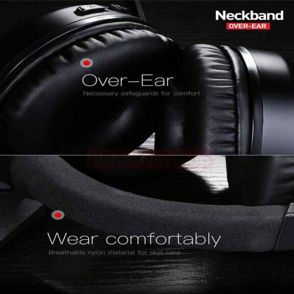 หูฟังเล่นเกม G600-3